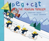 Peg And Cat the Penguin Problem