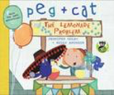 Peg And Cat The Lemonade Problem