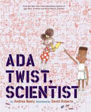 Book Ada Twist Scientist
