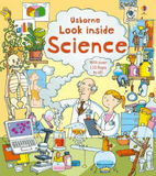 Look Inside Science Book