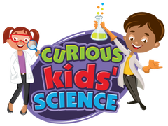 Curious Kids Science