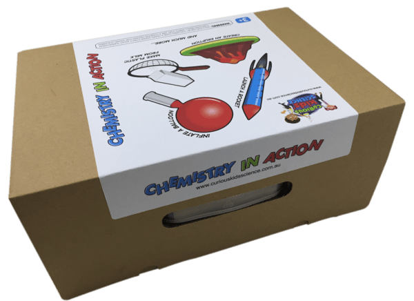 Science Kit - Chemistry-In-Action