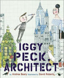 Book Iggy Peck Architect