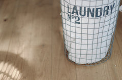 Photo by Andy Fitzsimon on Unsplash Laundry basket