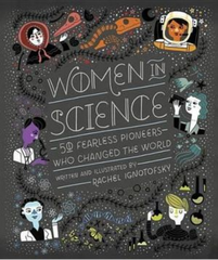 50 stories about brilliant women in STEM