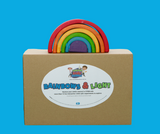 Rainbows & Light Poster Value Pack