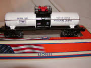 Lionel O Gauge Rolling Stock