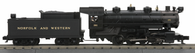 MTH O Gauge Engines