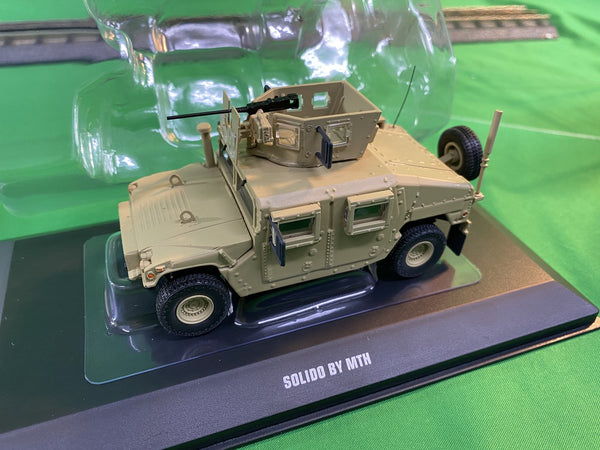 23-10005 - Humvee Vehicle ( Desert )