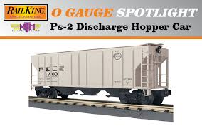 30-75506  Pittsburgh & Lake Erie Ps-2 Discharge Hopper Car