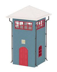 30-90536 - Trackside Yard Tower - North Pole