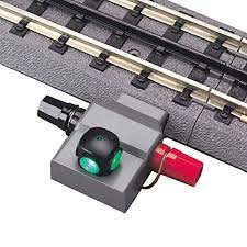 40-1003 - MTH RealTrax Lighted Lock-on