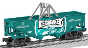6-26488 - HERSHEY'S ICE BREAKERS HOPPER