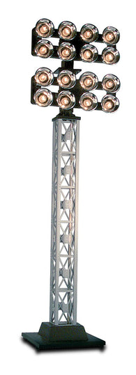 Double Floodlight Tower Lionel 6-82013