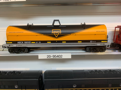 "20-95402 - ARMCO Steel Coil Car  ""Exclusive"""