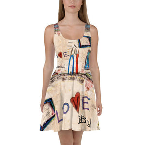 All About love Dress