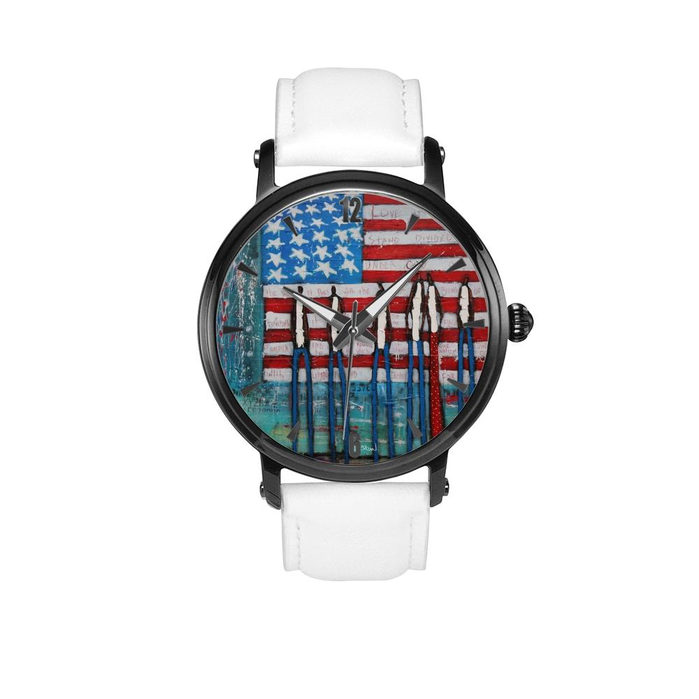 Americans Together Watch