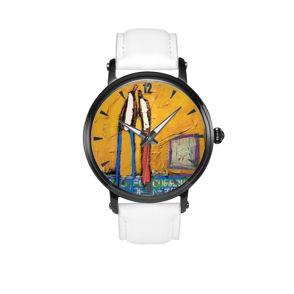 Found Sunshine Watch