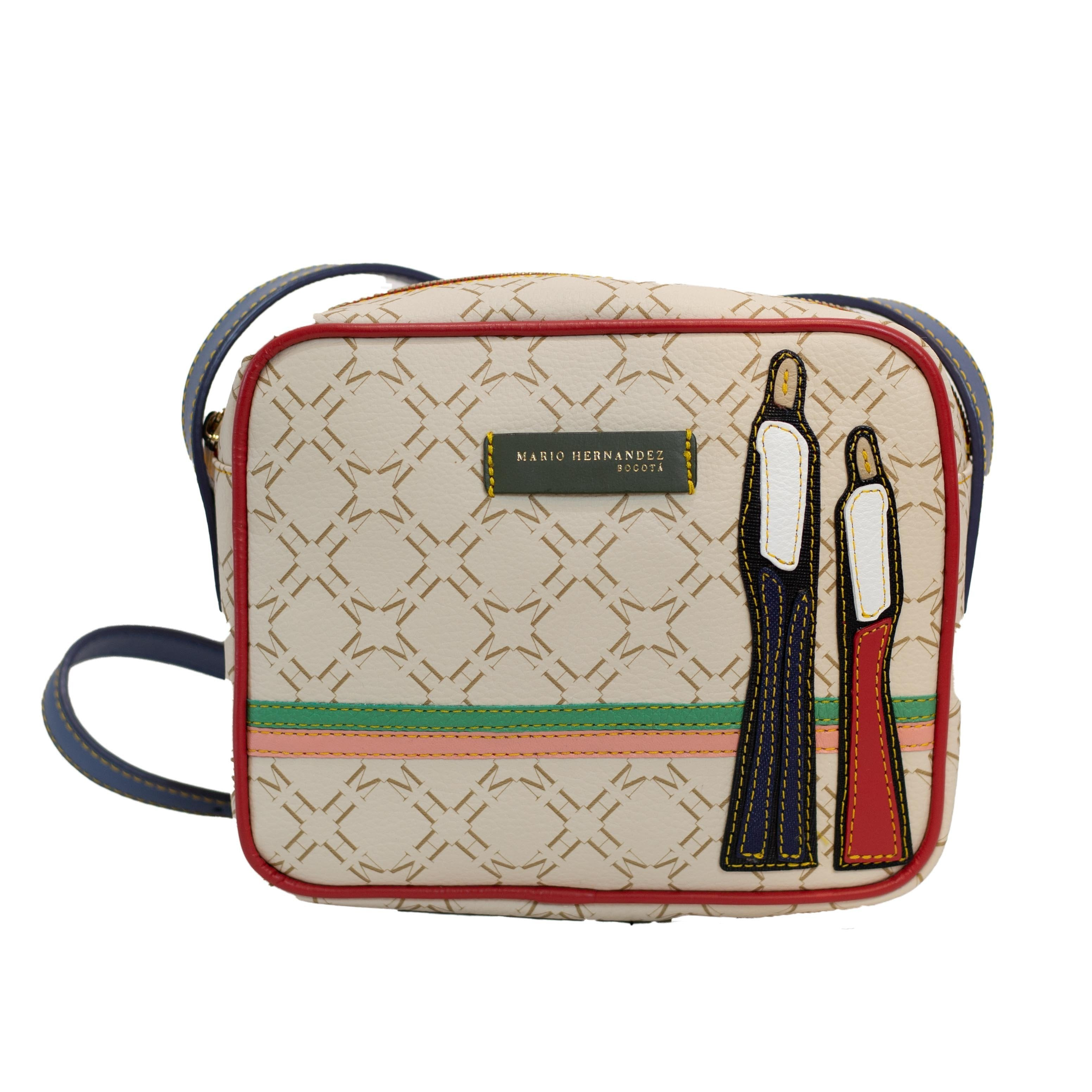 Togetherness Signature Cross Body