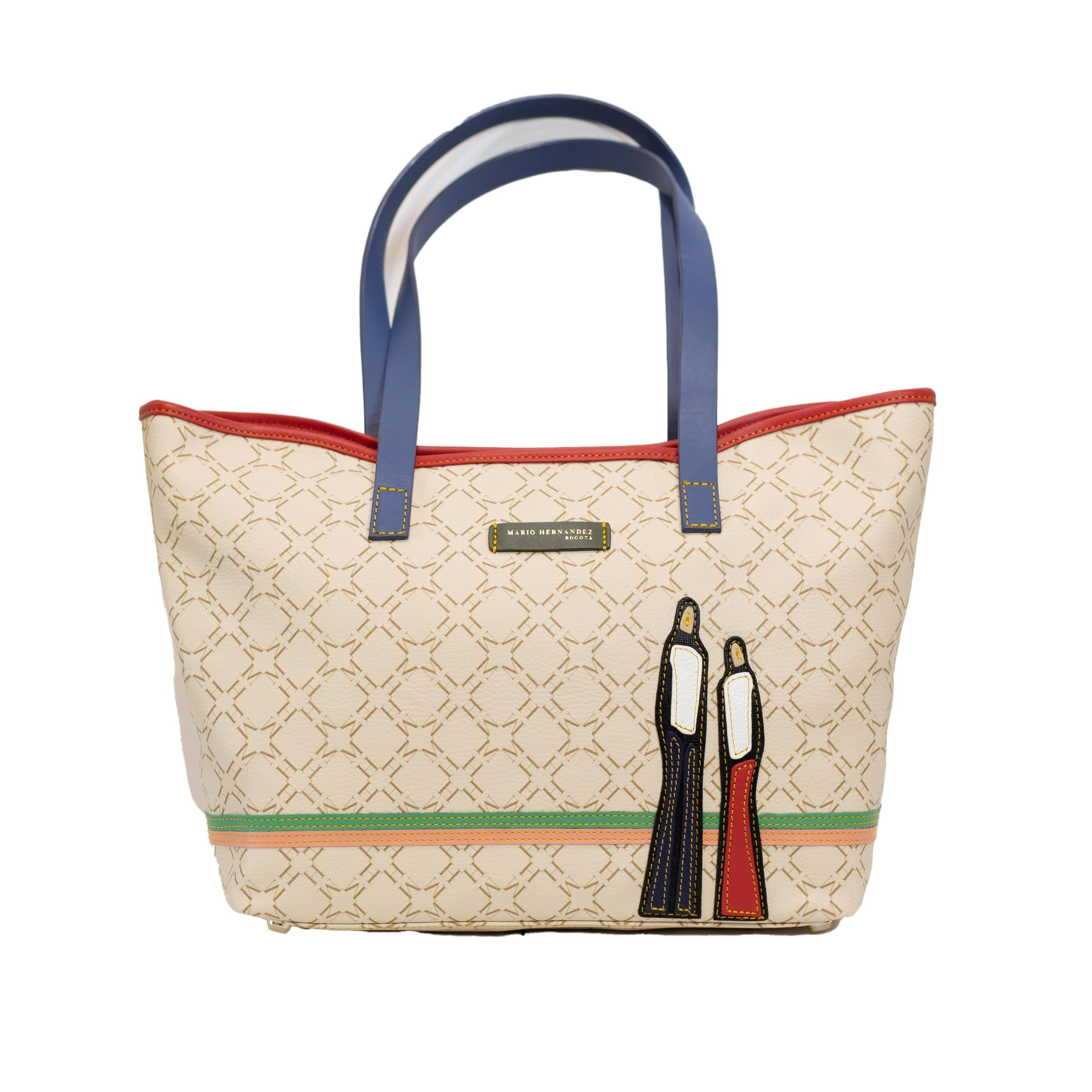 Together Signature Tote