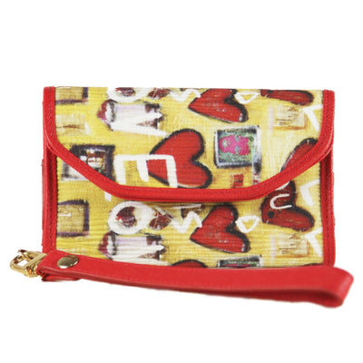 Women's Clutch - DeBilzan Gallery