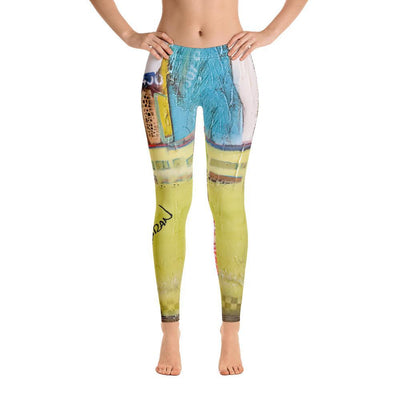 I-DO Leggings - DeBilzan Gallery