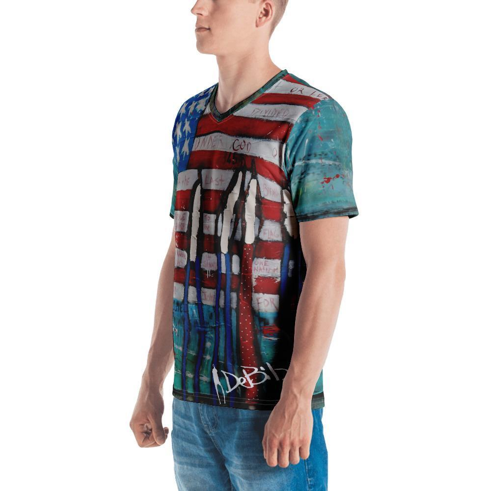 Men Shirts Made In America Men's T-shirt