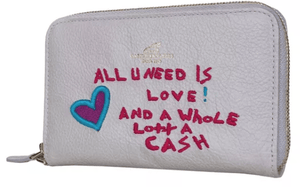 New Handbags All You Need Is Love!