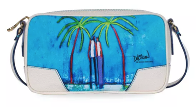 New Handbags At The Beach With You
