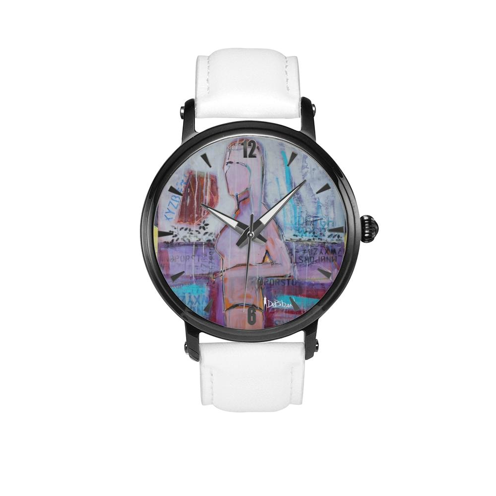 Nude Figure Watch