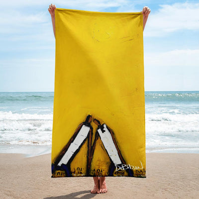 Shine Together Towel