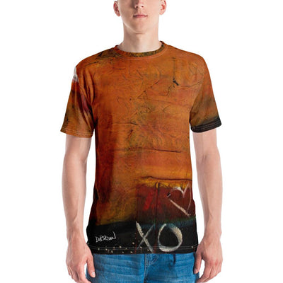 XO LOVE Men's T-shirt