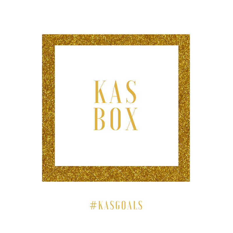 The KAS BOX