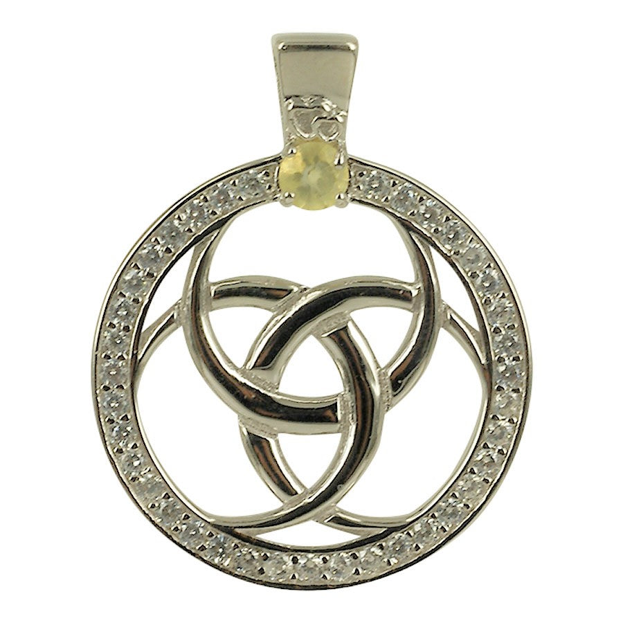 Norse Mythology pendant Horn of Odin