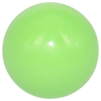 Single balls for Angel Caller green. SMALL BALL