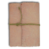 Khadi Journal Pink