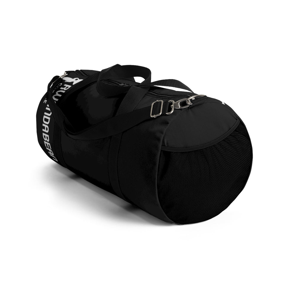 Lightweight and Durable Duffel Bag