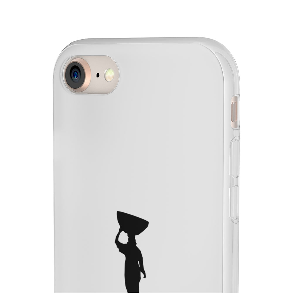 Phone Slimline Flexi Cases