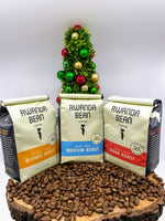 COFFEE LOVER'S SAMPLER | Pick ANY THREE of Our Roasts