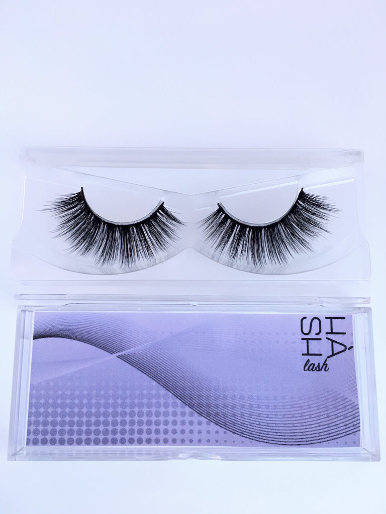 Japanese Silk Lashes