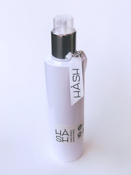 HÀSH Body & Hand Lotion