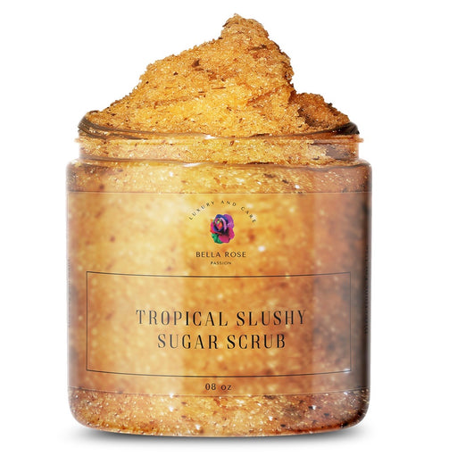 ( Sugar Scrub ) Tropical Slushy