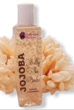 Face & Body Cleanser ( Jojoba Liquid ) - Bella Rose Passion