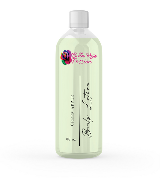 Lotion ( Green Apple )