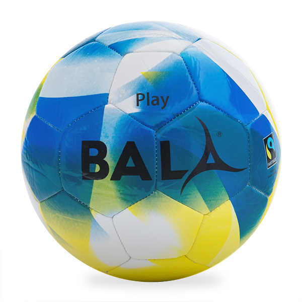 Bala Football - Play Blue