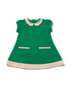 100% Fairtrade Cotton Fern Dress