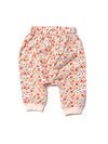 100% Fairtrade Cotton Secret Seahorse Jelly Bean Jogger