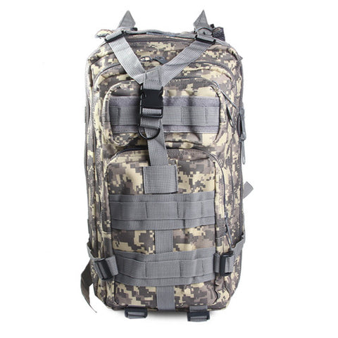 Military BackPack - The Souvenir´s Store