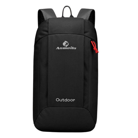 Nylon Backpack For Hiking and Camping - The Souvenir´s Store