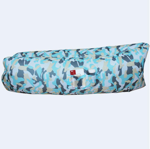 Inflatable Outdoor Camouflage Air Bag - The Souvenir´s Store